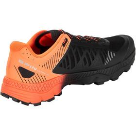 Scarpa Spin Ultra GTX Zapatillas, negro/rojo
